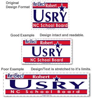 Ben Carson For President Bumper Sticker Campaign Bumper Stickers